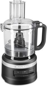 Kitchenaid Kfp0718bm 7 Cup Food Processor