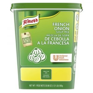 Knorr Canned French Onion Soup