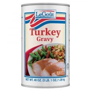 Le Gout Turkey Gravy
