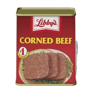 Libby's Canned Corned Beef