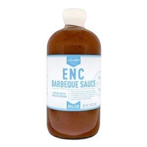 Lillie's Q Enc Spicy Vinegar Bbq Sauce