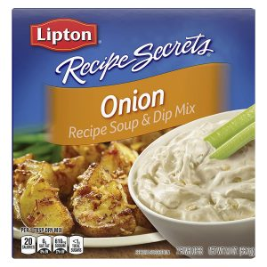 Lipton Canned French Onion Soup