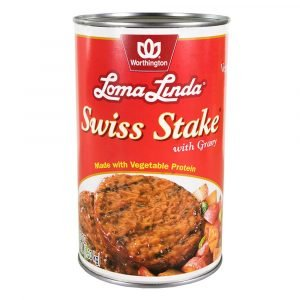 Loma Linda Canned Gravy