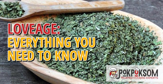 Lovage Everything You Need To Know