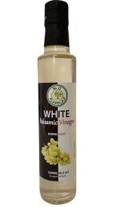 M.g Pappas White Balsamic Vinegar