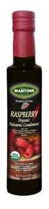Mantova Organic Raspberry Balsamic Vinegar Of Modena