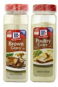Mccormick Canned Gravy