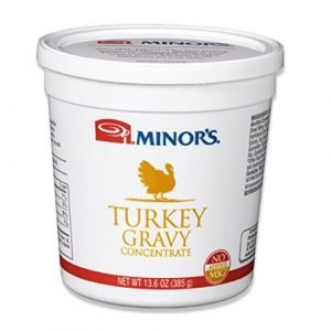 Minor's Gravy Concentrate