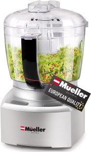 Mueller Ultra Prep Food Processor