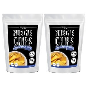 Muscle Protein Chips