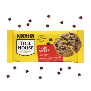 Nestle Toll House Semi Sweet Chocolate Chips