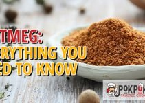 Nutmeg: Everything You Need To Know