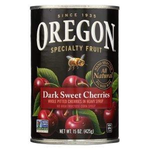 Oregon Cherry Bing
