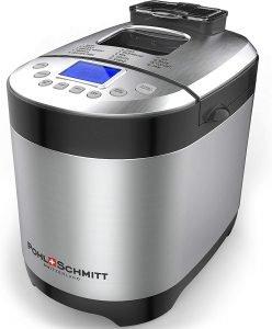 Pohl Schmitt Bread Machine