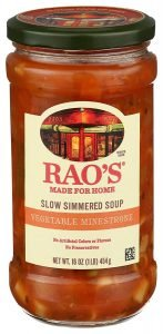 Rao's Homemade Vegetable Minestrone Soup