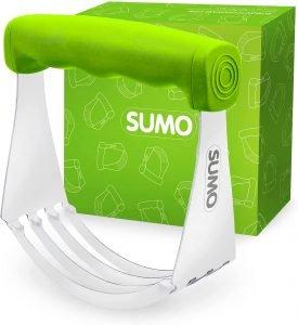 Sumo Easy Grip Handle Pastry Blender