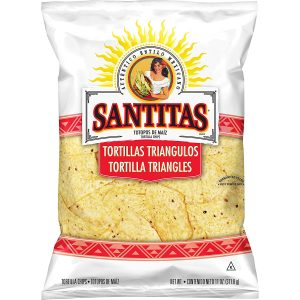 Santitas Corn Chips