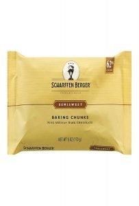 Scharffen Berger Fine Chocolate Chunks