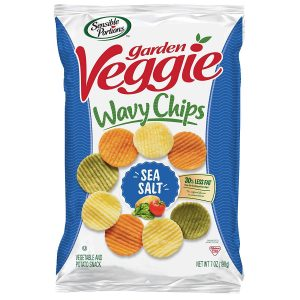 Sensible Portions Garden Veggie Chips
