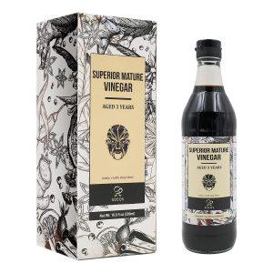 Soeos Chinkiang Vinegar, Zhenjiang Vinegar