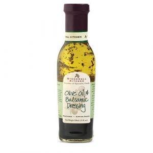 Stonewall Kitchen Olive Oil And Balsamic Vinegar
