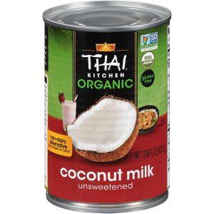 Thai Kitchen Canned Coconut Milk