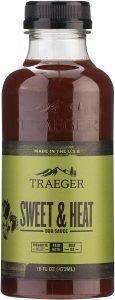 Traeger Pellet Grills Sau038 Sweet Bbq Sauce