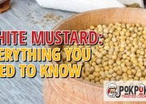 White Mustard: Everything You Need To Know