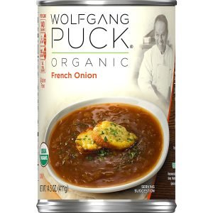 Wolfgang Canned French Onion Soup