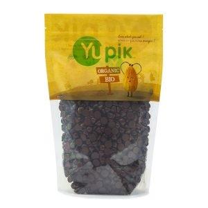 Yupik Dark Chocolate Organic Vegan Chips