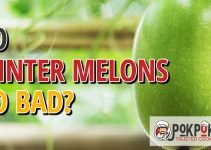 Do Winter Melons Go Bad?