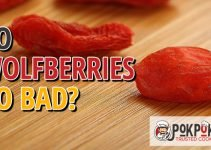 Does Wolfberry Go Bad?