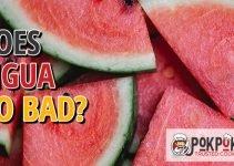 Does Xigua Go Bad?