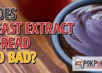 Does Yeast Extract Spread Go Bad?