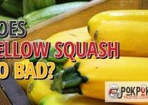 Does Yellow Squash Go Bad?