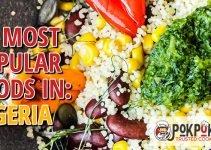 10 Most Popular Foods in Algeria