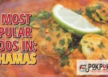 10 Most Popular Foods in the Bahamas