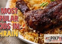 10 Most Popular Foods in Bahrain