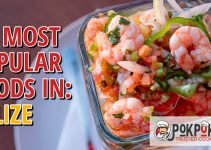 10 Most Popular Foods in Belize