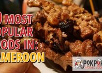 10 Most Popular Foods in Cameroon