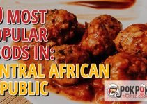 10 Most Popular Foods in the Central African Republic