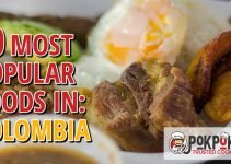 10 Most Popular Foods in Colombia