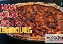 10 Most Popular Foods in Luxembourg