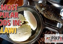 10 Most Popular Foods in Malawi
