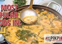 10 Most Popular Foods in Mali