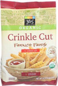 365 By Wfm, Potatoes Crinkle Cut Organic