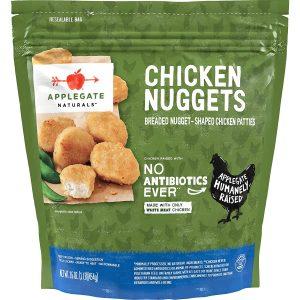 Applegate Natural Chicken Nuggets