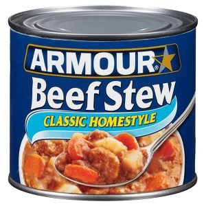 Armor Star Homestyle Beef Stew