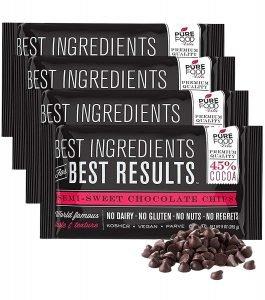 Barry Callebaut Chocolate Chips