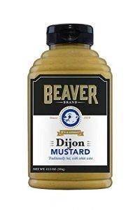Beaver Dijon Mustard